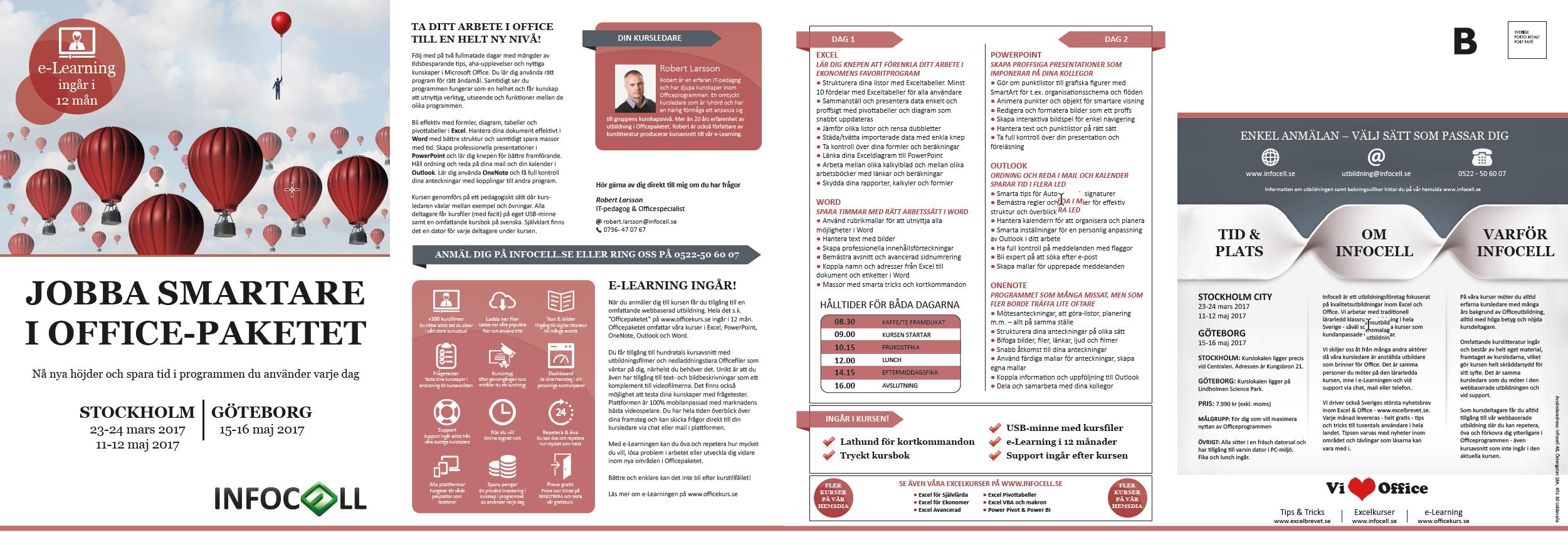 Produktblad - Jobba Smartare i Office-paketet