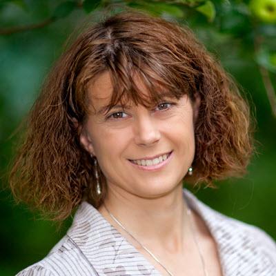 Anna-Karin Petrusson ny på Infocell